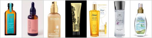 Beauty Awards: Hair serum