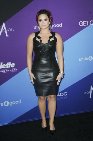 Lovato thanks fans for their endless support