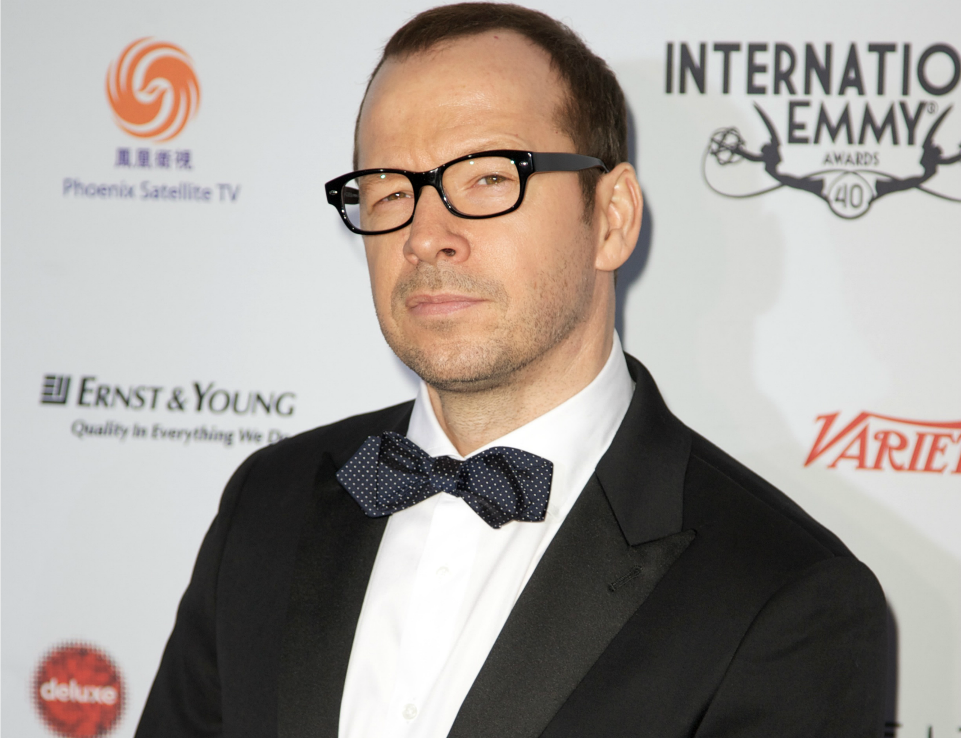 Donnie Wahlberg earned a  million dollar salary, leaving the net worth at 20 million in 2017
