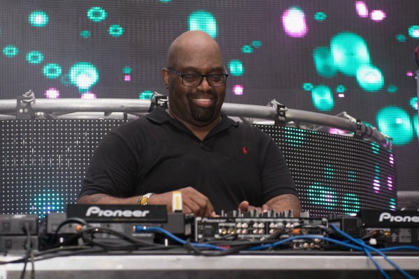 The godfather of house music is dead