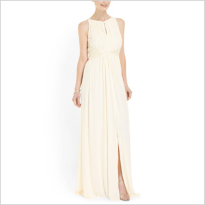 Shop the look: JS Boutique Beaded Waist Gown (tjmaxx.com, $80)