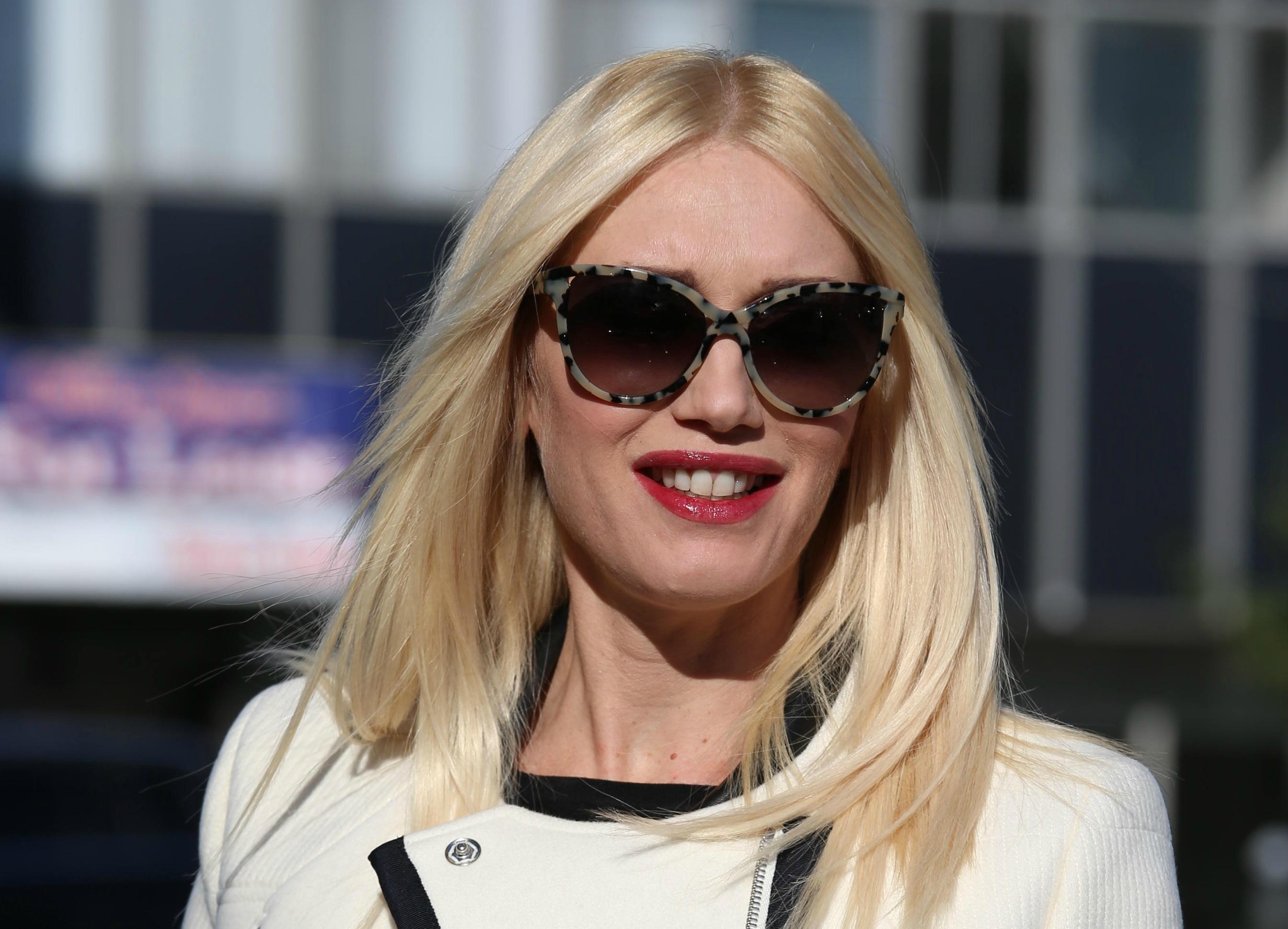 Will Stefani replace Christina Aguilera?