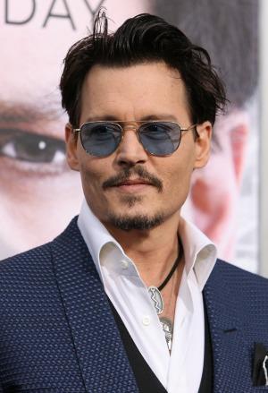 Depp dragged into murder trial