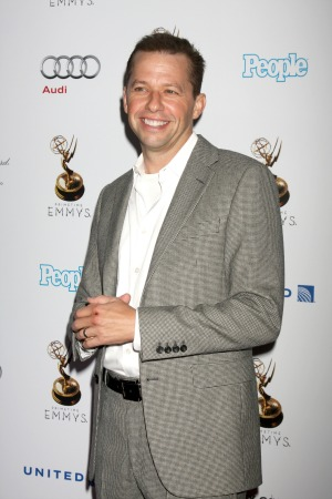Two and a Half Men star Jon Cryer is set to pen a memoir