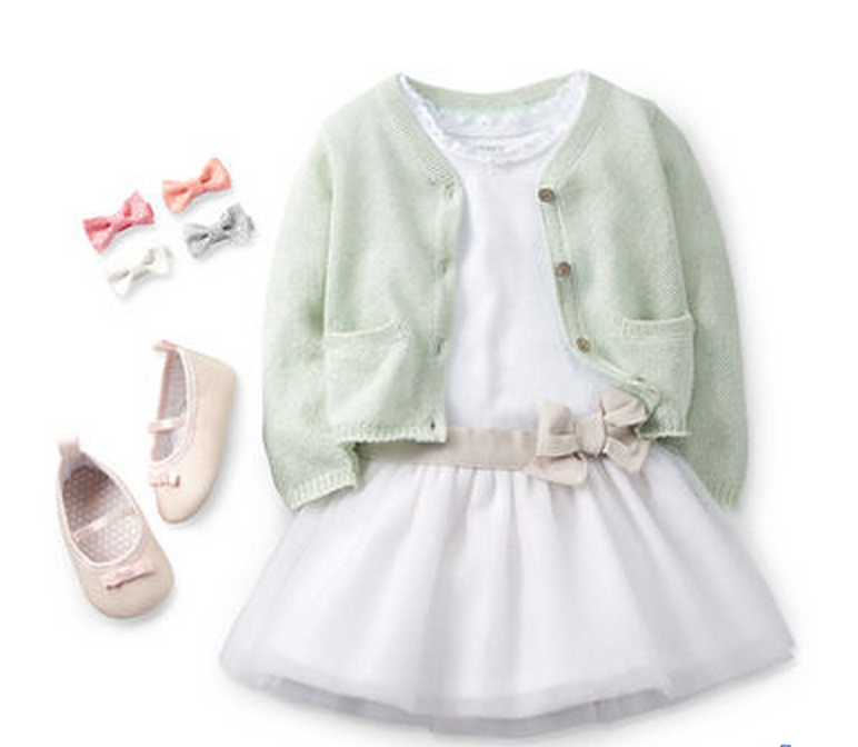 Easter Outfit Ideas Baby Girl