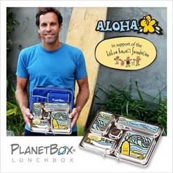 PlanetBox Aloha