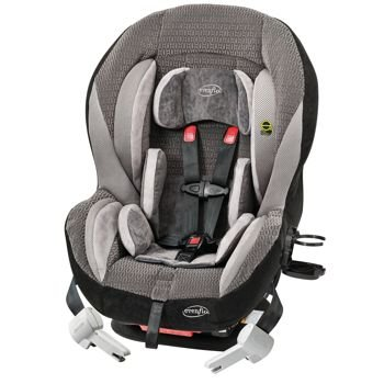 recall 1 3 million evenflo convertible and booster car seats. Black Bedroom Furniture Sets. Home Design Ideas