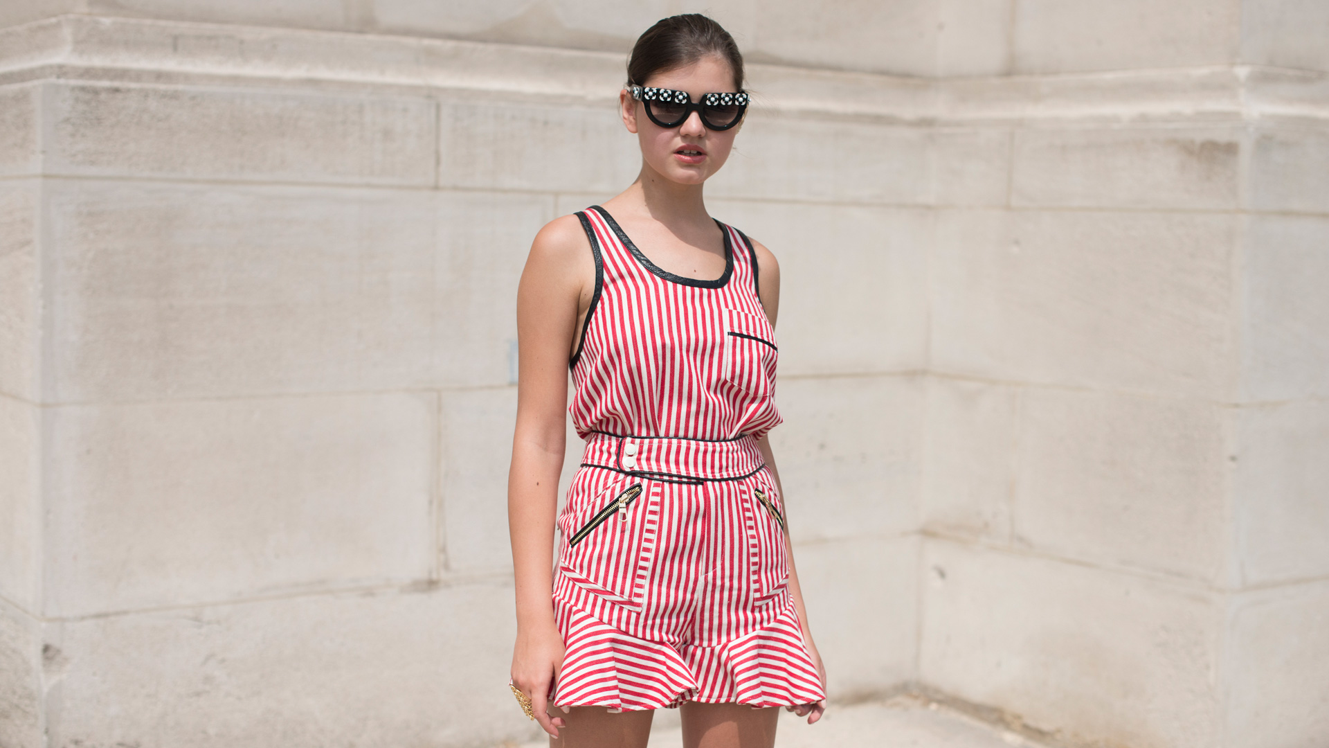 7 Beach-ready rompers we want in our closet