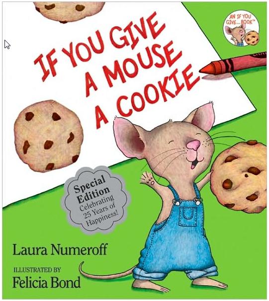 Perfect preschool reads