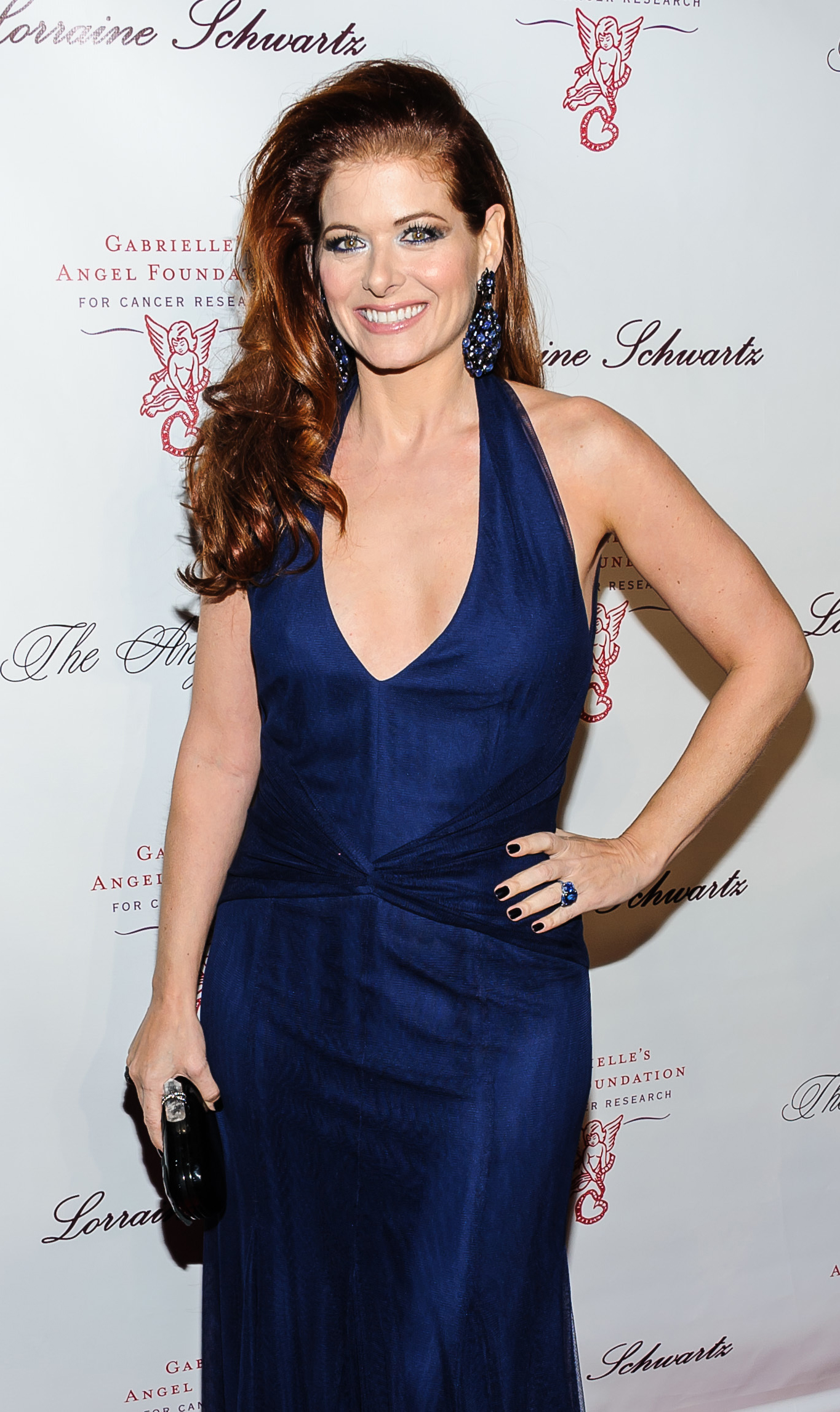 Interview with Debra Messing