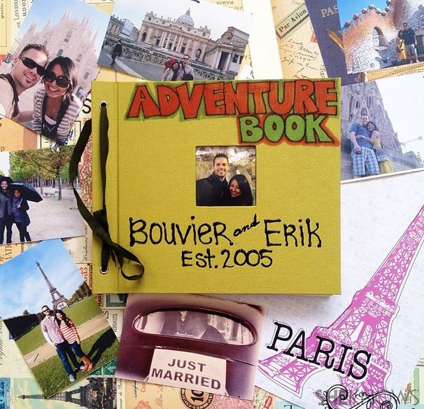 Bouvier scrapbooking | Sheknows.com