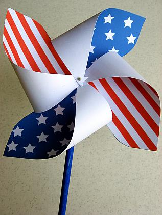 Printable pinwheels | Sheknows.com