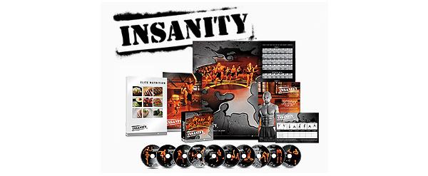 Insanity Workout Program | Sheknows.com