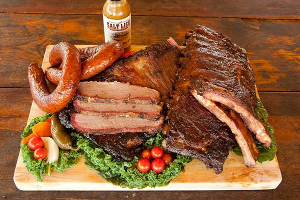 Texas Barbecue | Sheknows.com