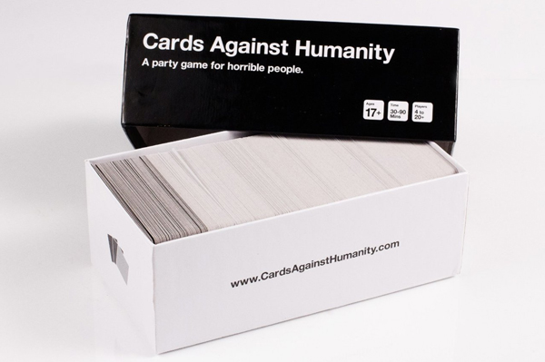 Cards Against Humanity | Sheknows.com
