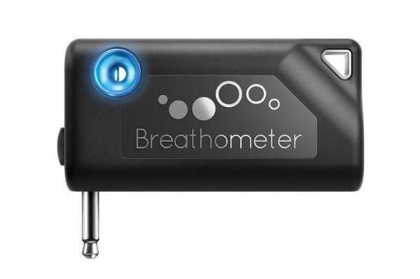 Breathometer | Sheknows.com