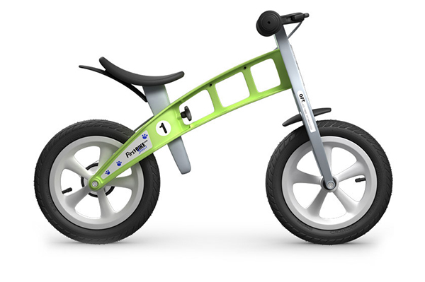 FirstBIKE | Sheknows.com