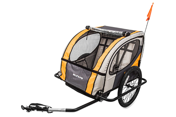Bike trailer | Sheknows.com