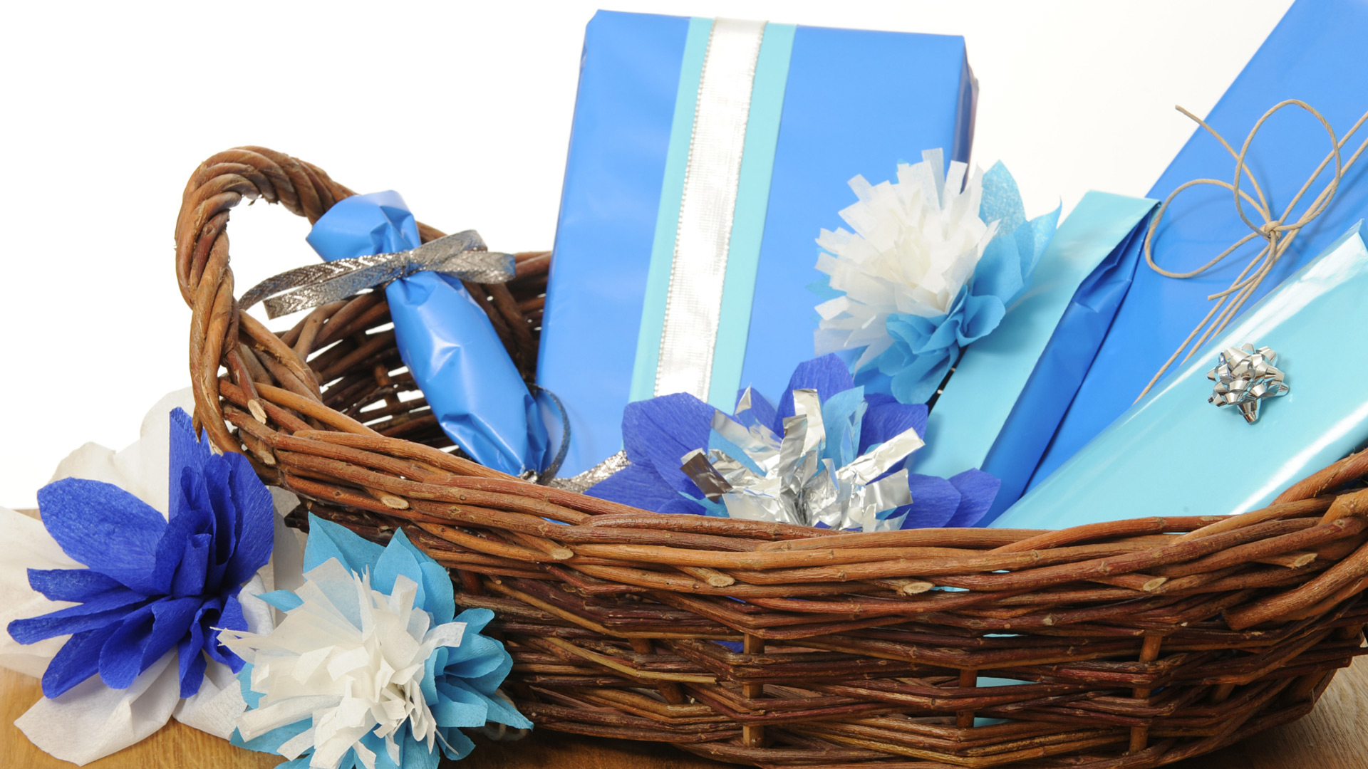 Gift basket | Sheknows.com
