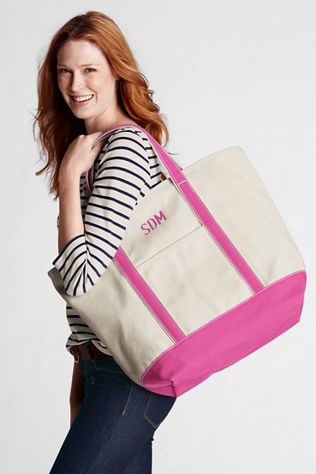 Personalized tote bag | Sheknows.com