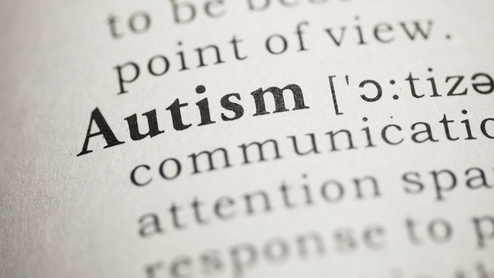 Autism defined | Sheknows.com