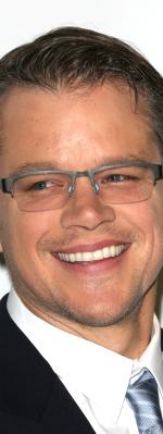 Matt Damon | Sheknows.com
