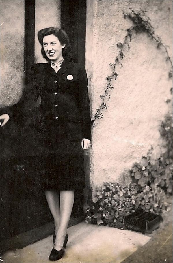 Hilda Nicol