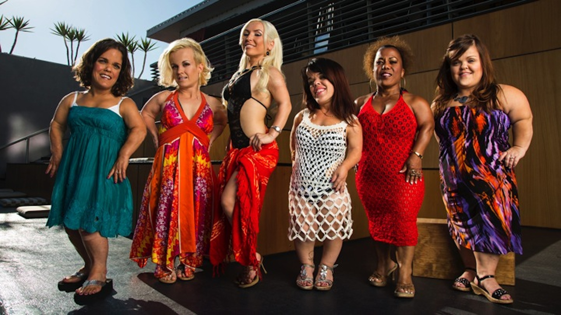 Little Women: LA comes to Lifetime tonight