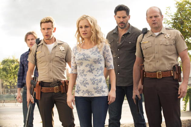 True Blood Season 7 photo
