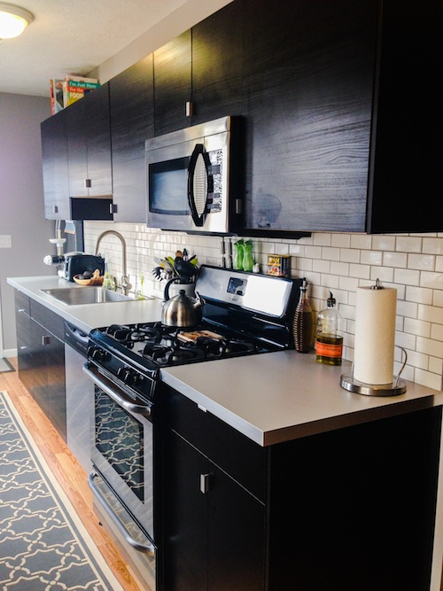 Renovating your kitchen Inspiration: Sleek & sophisticated