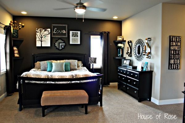 Bedroom renovation: Style