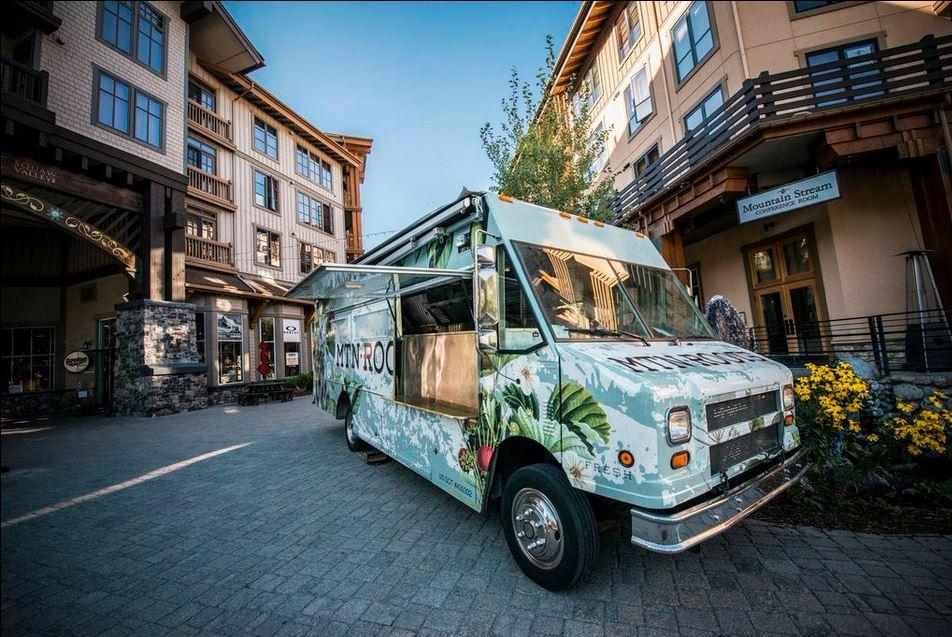 Mtn Roots Food Trucks
