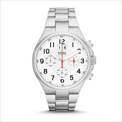 5. Chronograph watch