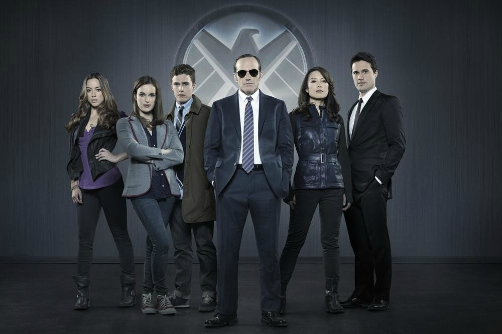 Agents of SHIELD and other renewed TV shows