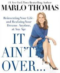 It Ain't Over … Till It's Ove