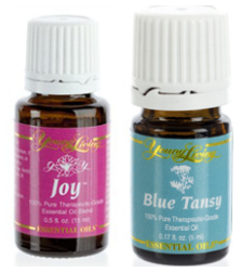 At-home business- Young Living Essential Oils