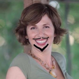 Funny moms- Leslie Marinelli
