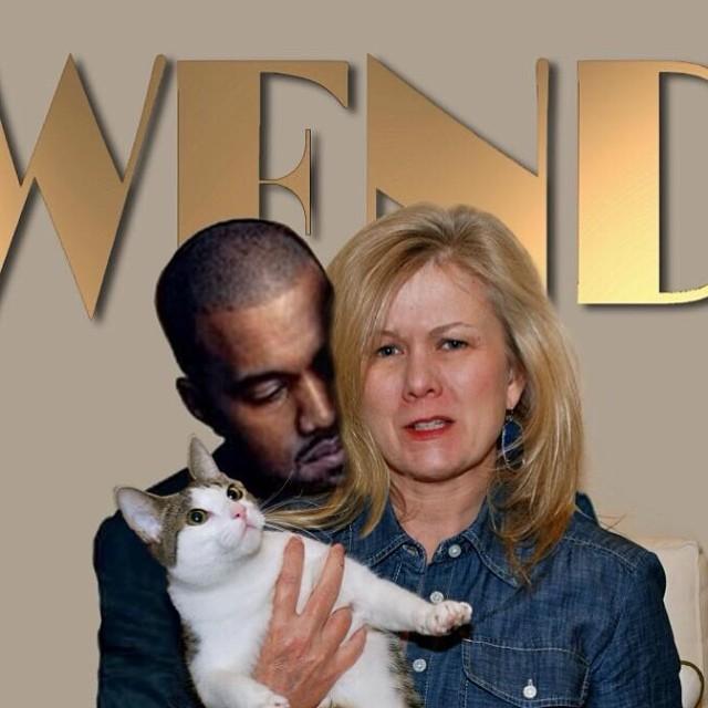 Funny moms- Wendi Aarons