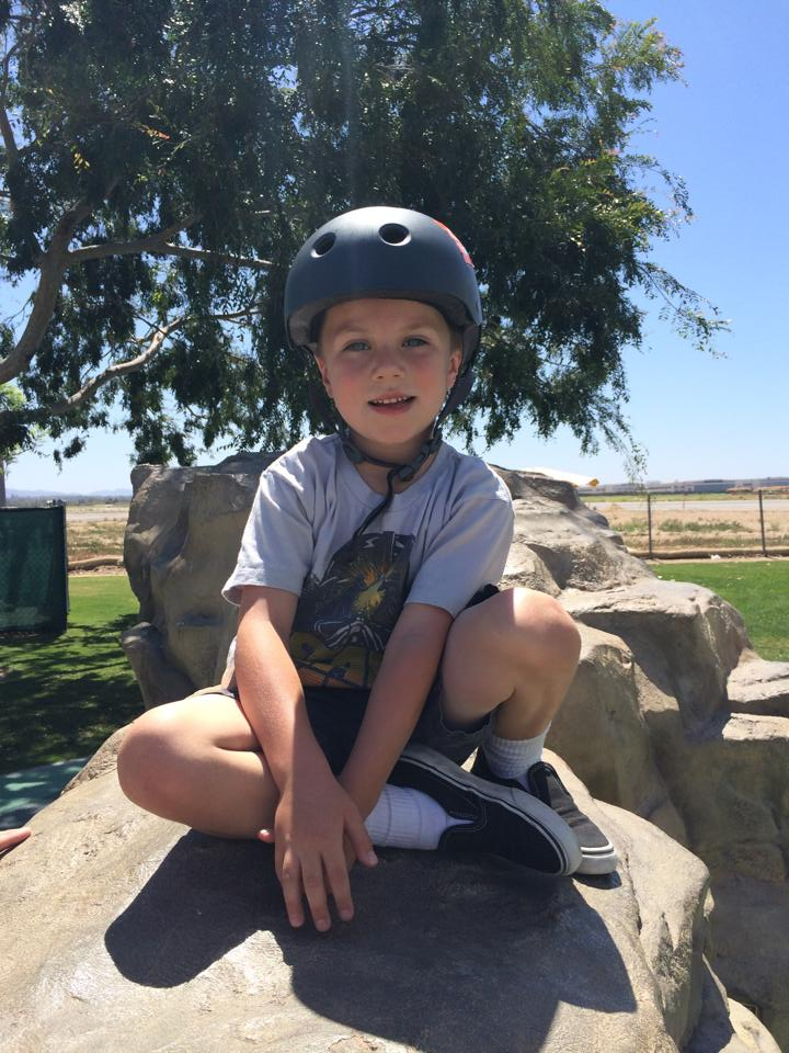 Kids and friendship- Lucas