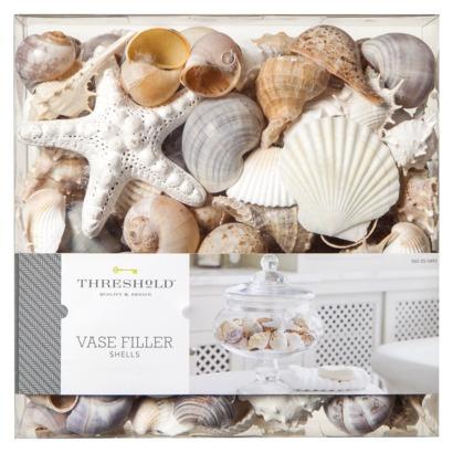 Shell decor- Loose shells