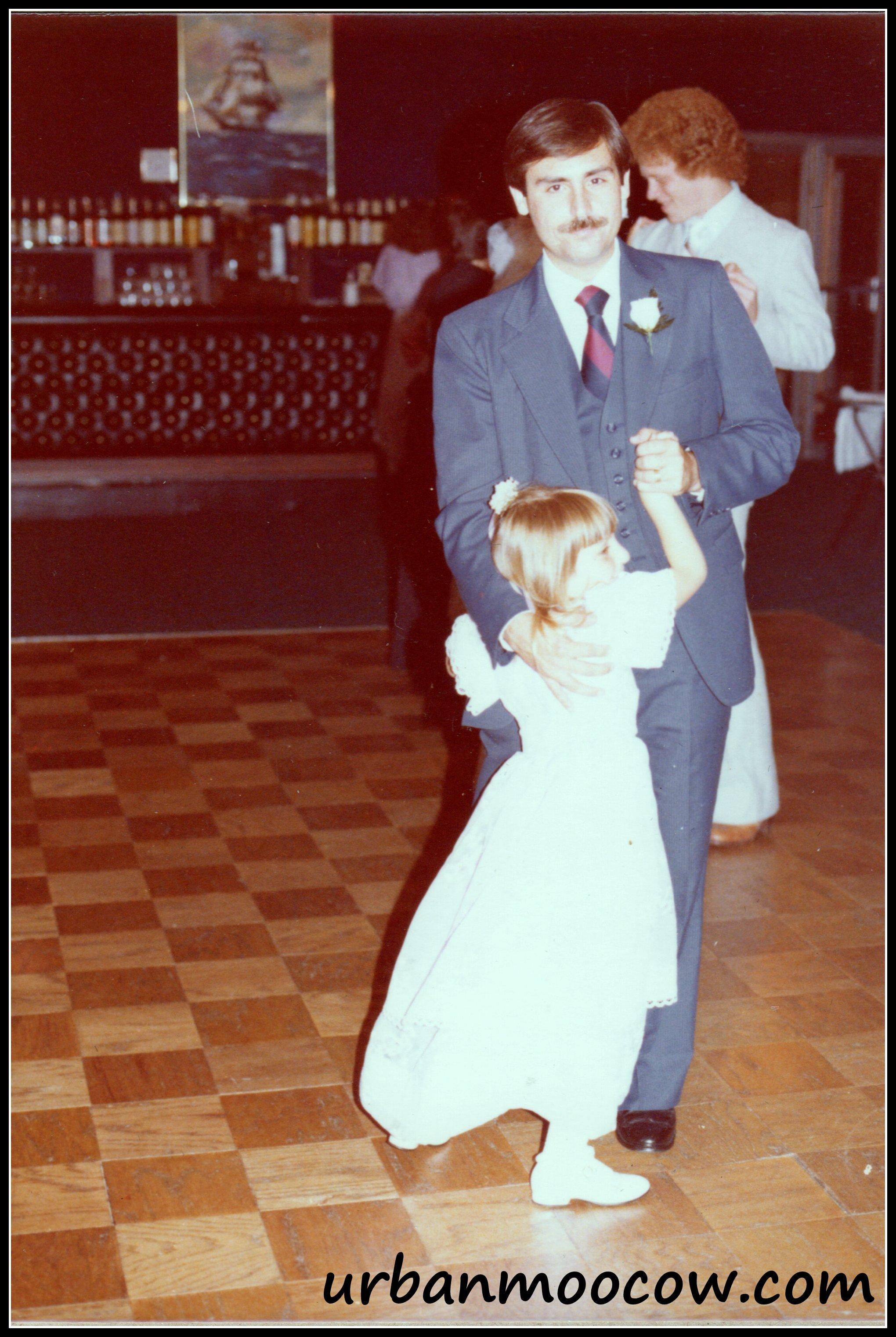Father's day photos- Debra Cole