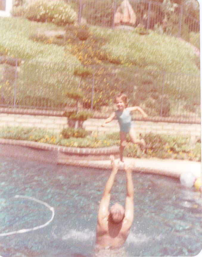 Father's day photos- Leslie Kendall Dye