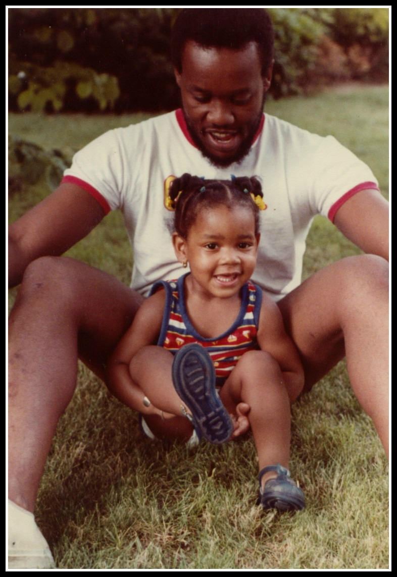 Father's day photos- Taya Dunn Johnson
