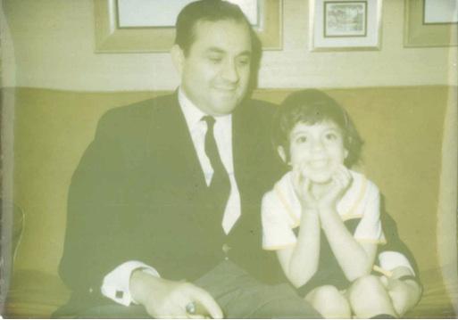 Father's day photos- Elissa Freeman