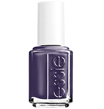 Summer nails- Smokey plum