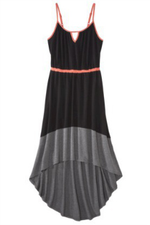 Summer sundresses- Color block dress