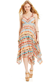 Summer sundresses- Flowing dress