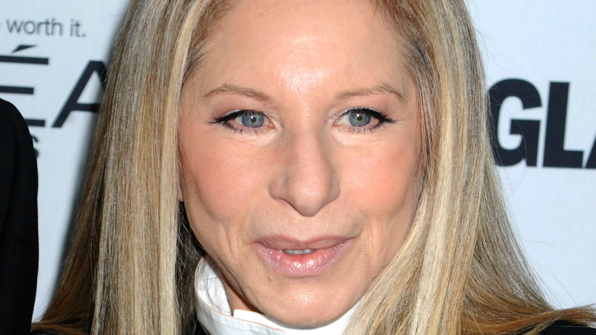 Playwright Larry Kramer slams Barbra Streisand for finding gay love scenes distasteful