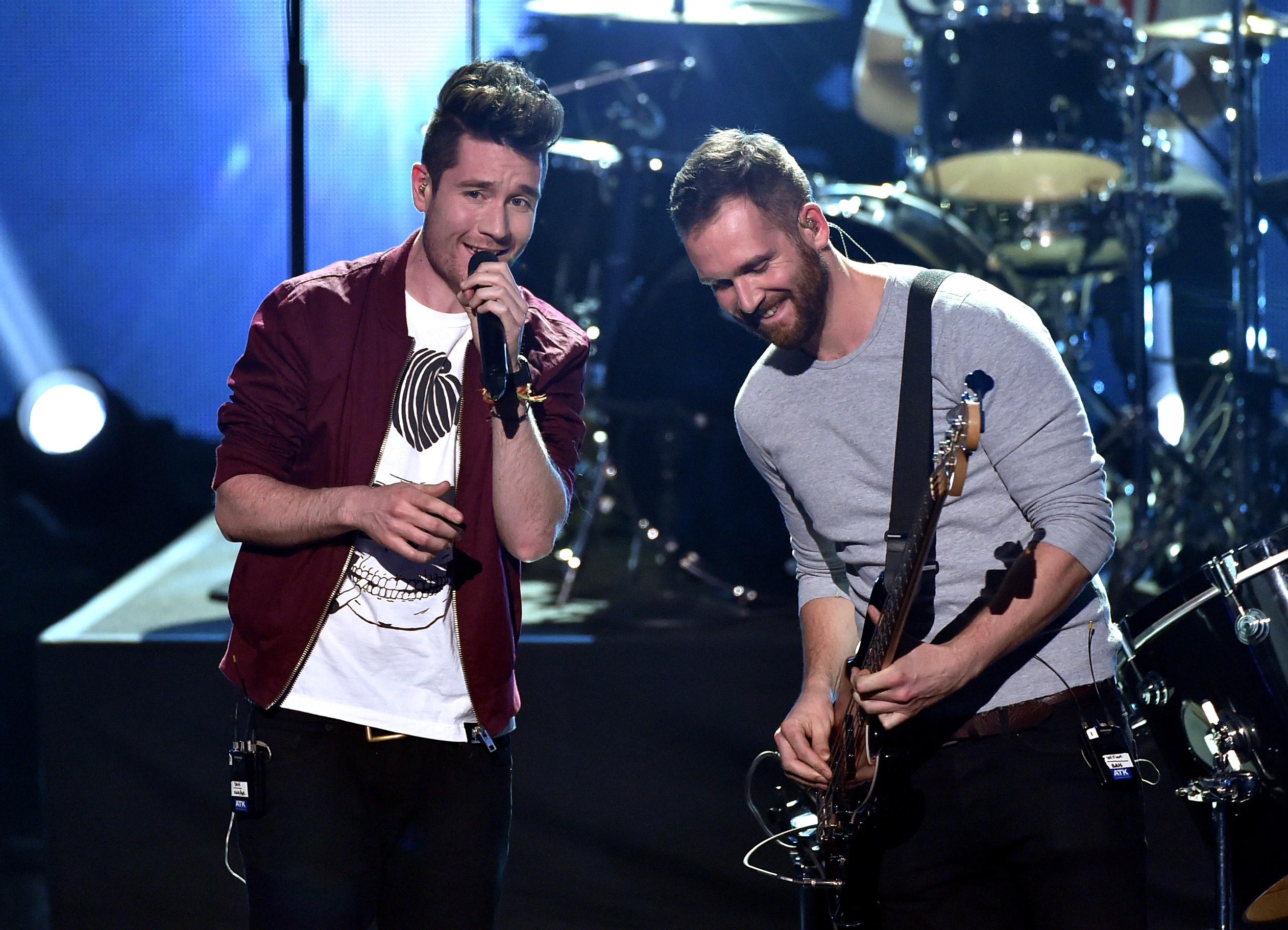 Bastille, iheartradio music awards
