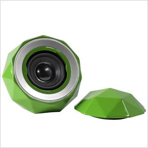 PowerBall Bluetooth speaker